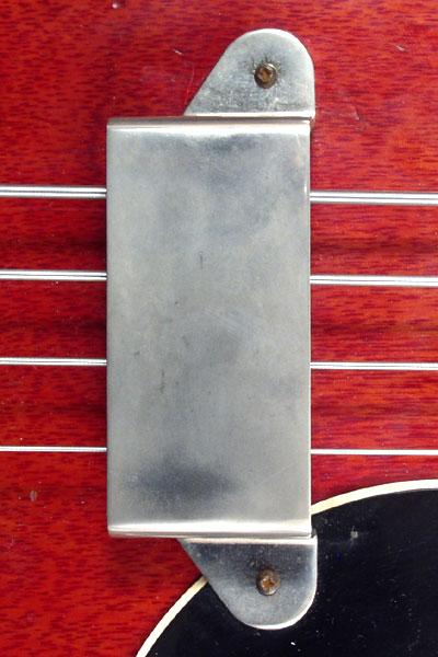 1962 gibson eb0 bass guitar flyguitars. Black Bedroom Furniture Sets. Home Design Ideas