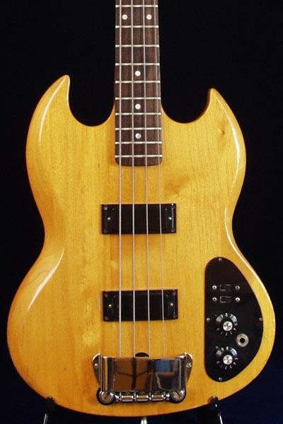 classic fit 1ffb9 df0ff 1973 Gibson SB-450