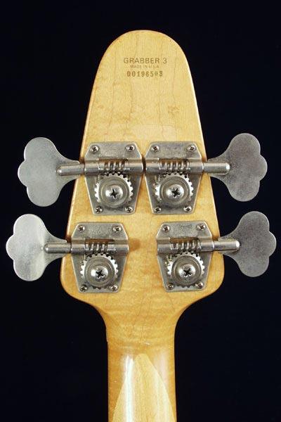 1976 Gibson G3 Electric Bass Guitar  U0026gt  U0026gt  Flyguitars