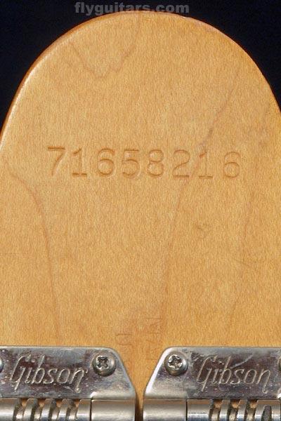 1978 Gibson G3 Bass Guitar >> FlyGuitars
