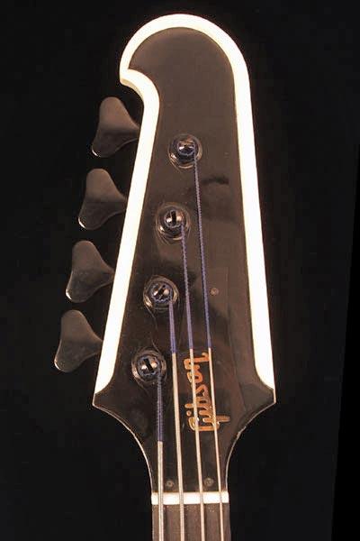 1992 Gibson Thunderbird Bass Gt Gt Flyguitars
