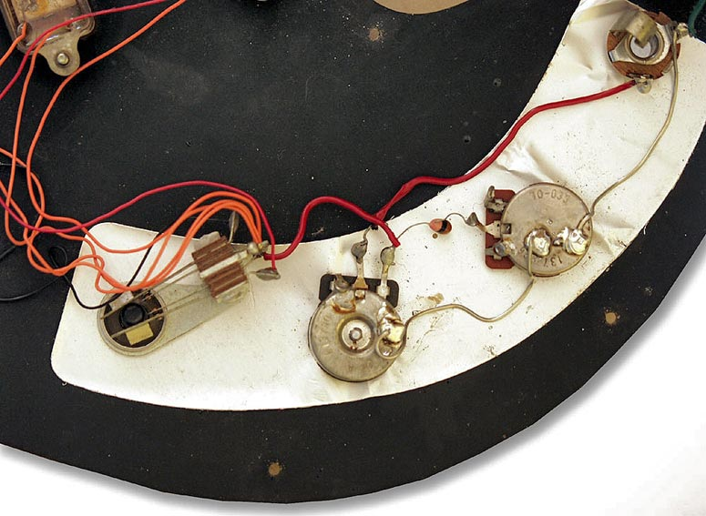gibson g3 bass guitar wiring images wiring gibson g3 bass potentiometers input jack and three way switch