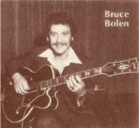 Bruce Bolen