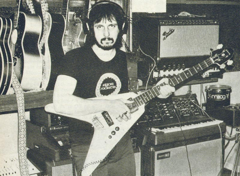 the john entwistle bass book