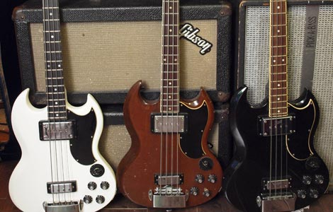 Gibson sg dating serial number — 6