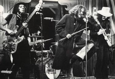 Tony Iommi a Jethro Tullban