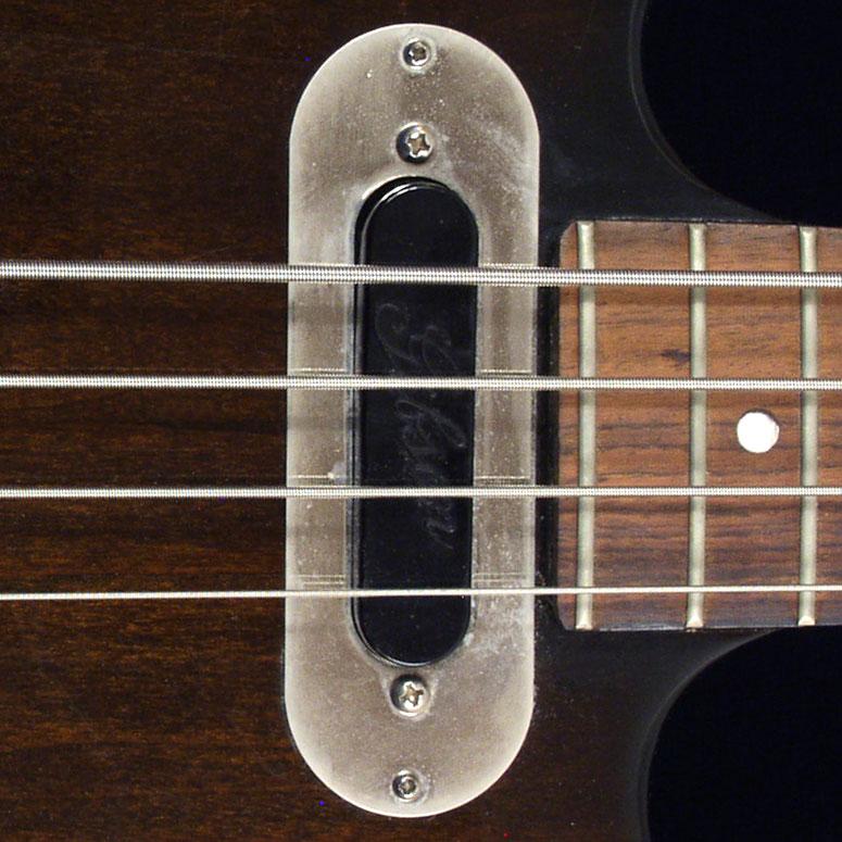 Gibson Sb 300 And Sb 400 Single Coil Pickup