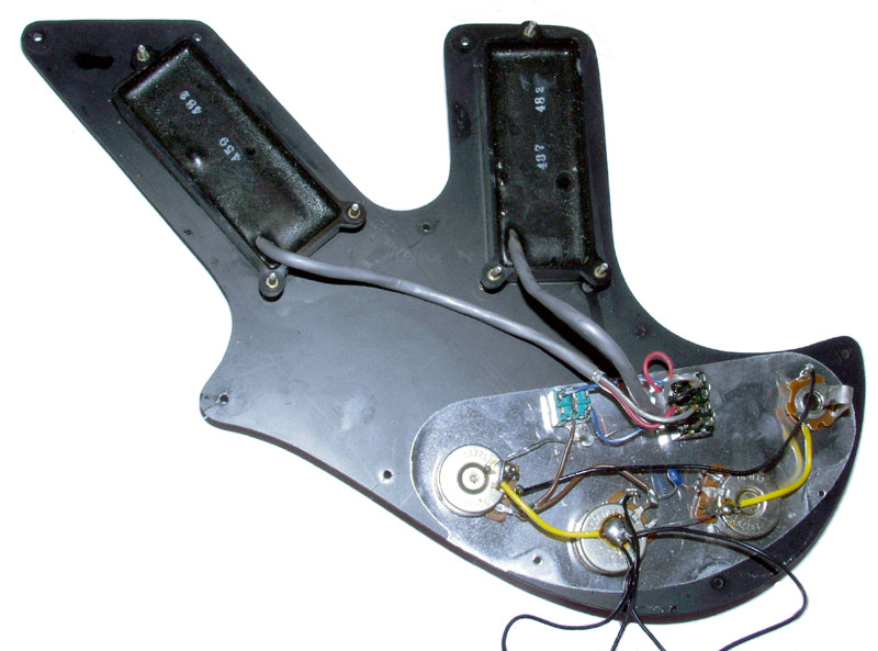 Gibson Victory Custom Bass